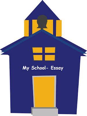 Essay of money your school library - finraba
